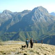 Mount Sumbra