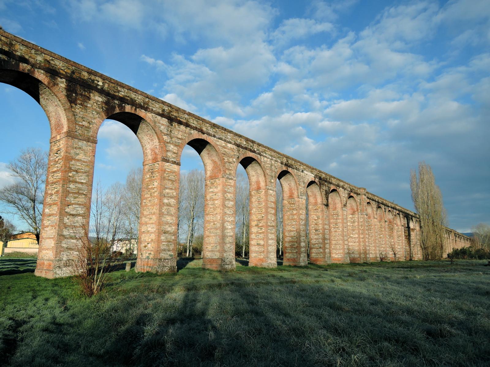 Nottolini aquaduct