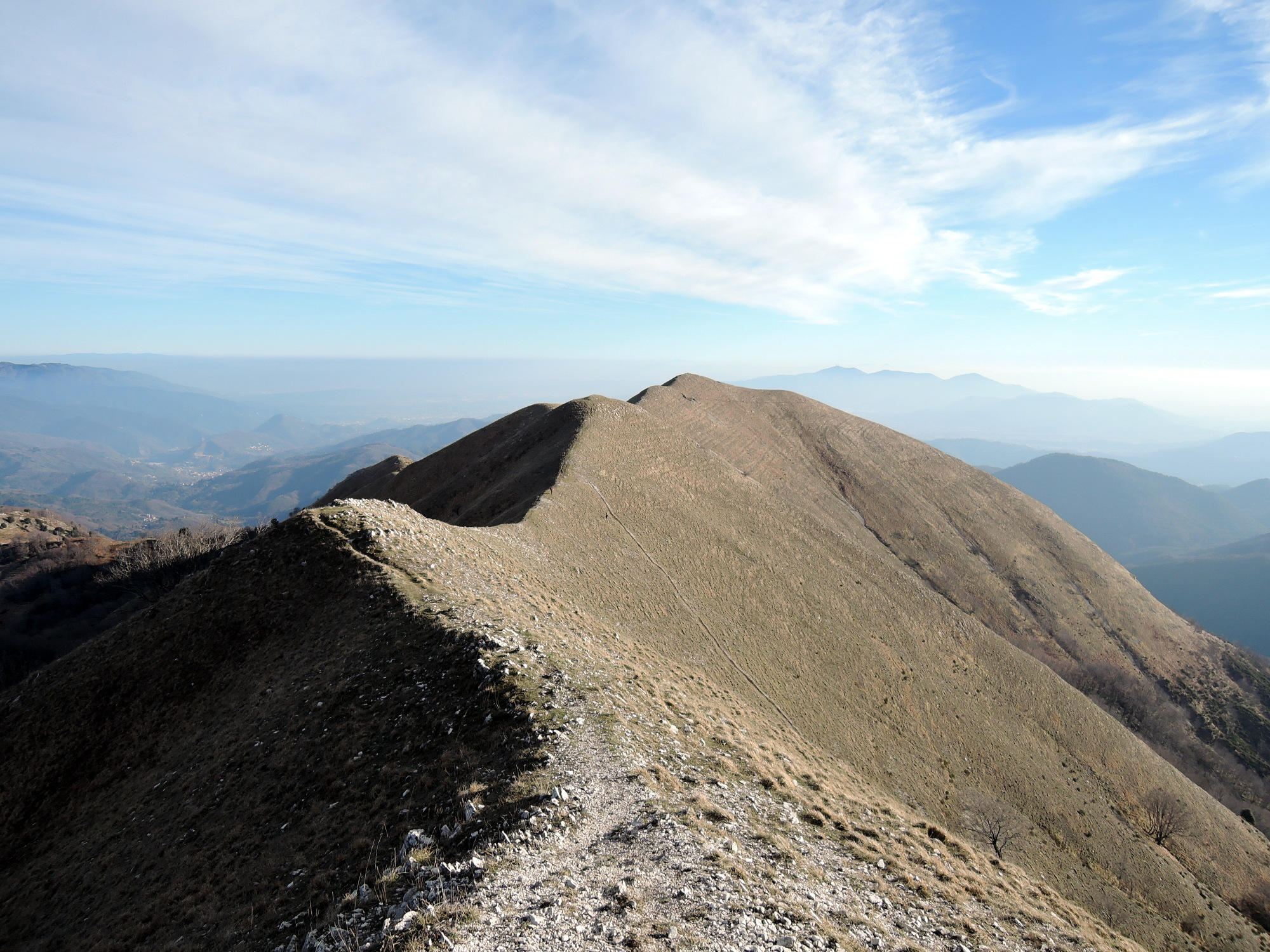 Mount Piglione